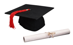 Graduations Glossary of Terms