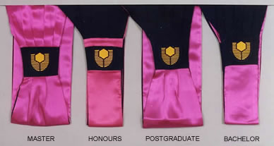 Curtin Graduations Wearing And Collecting Regalia